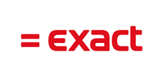 Tijdregistratie software van Exact